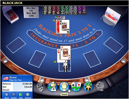 Online private poker games with friends