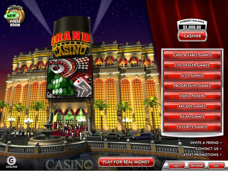 casino online slot machines online casino