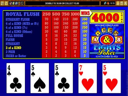 online gaming casinos that offer