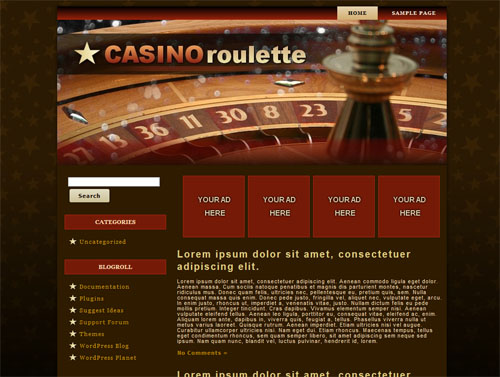 single zero roulette las vegas