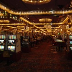 Cache creek restaurantes casino