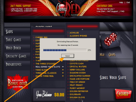 online casino australia royal secrets